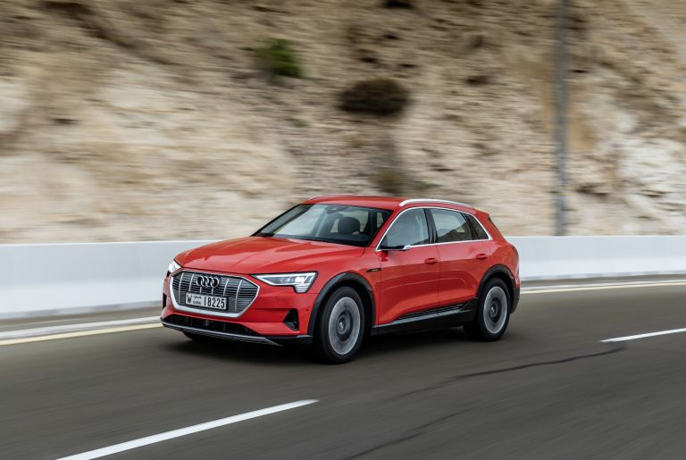 2019 Audi e-Tron 525055