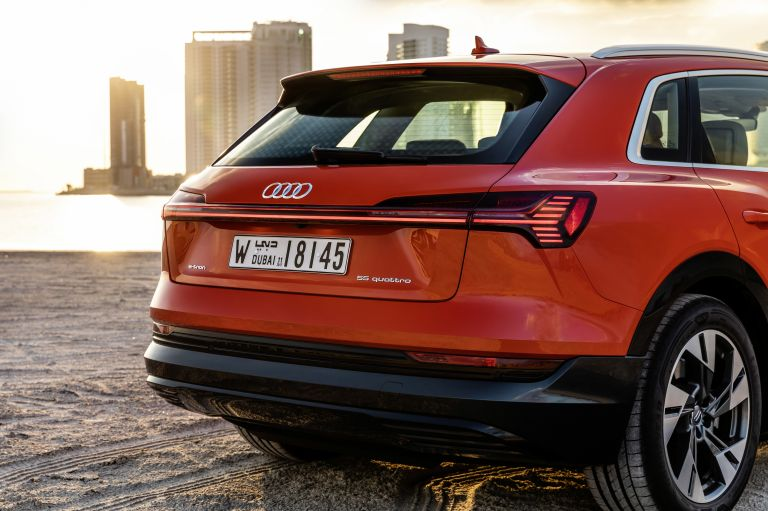 2019 Audi e-Tron 525069