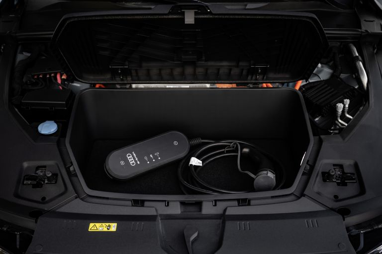 2019 Audi e-Tron 525074