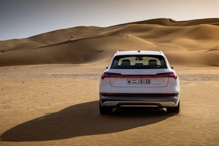2019 Audi e-Tron 525100