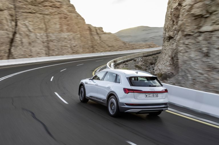 2019 Audi e-Tron 525119