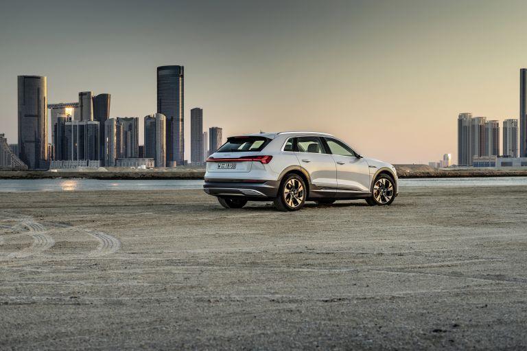 2019 Audi e-Tron 525133