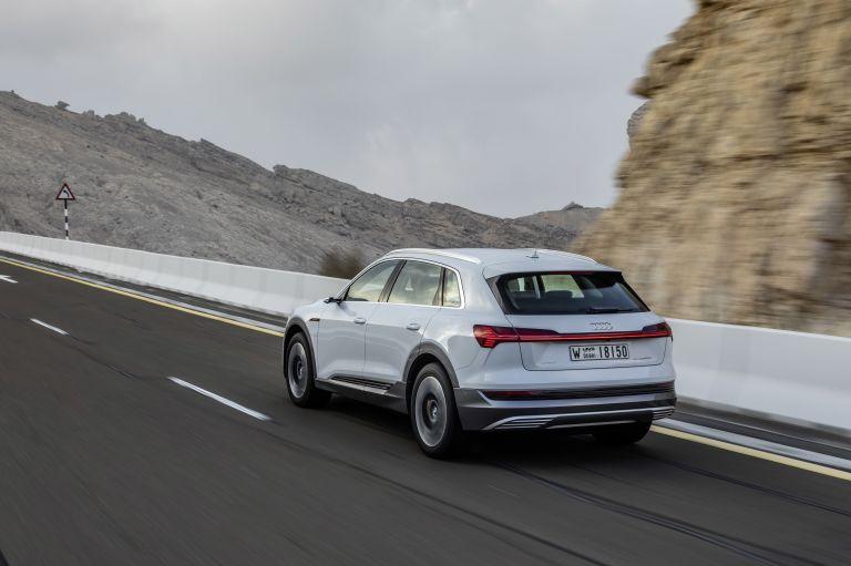2019 Audi e-Tron 525135