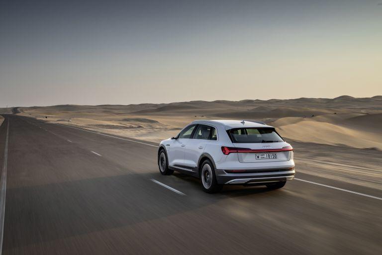 2019 Audi e-Tron 525137
