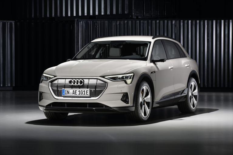 2019 Audi e-Tron 525145