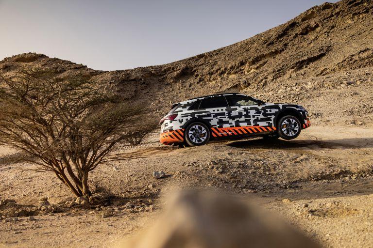 2019 Audi e-Tron 525159