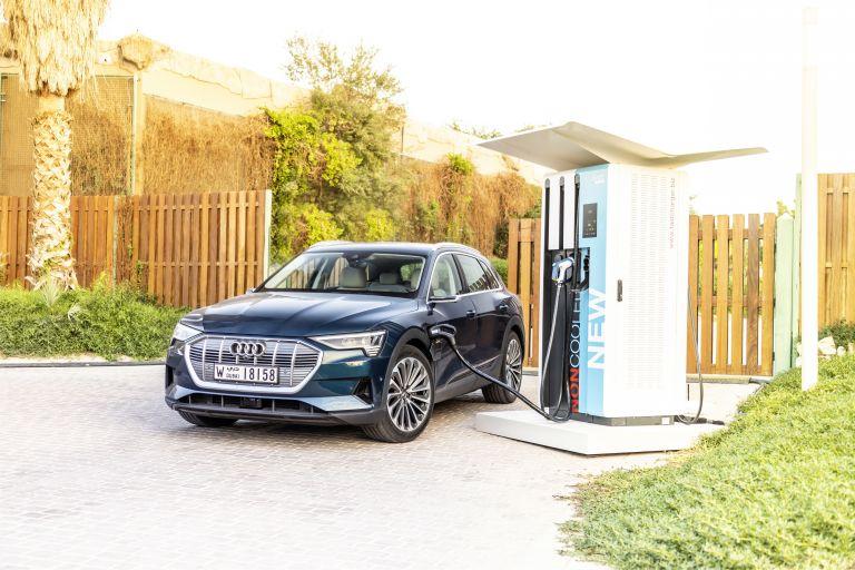 2019 Audi e-Tron 525164