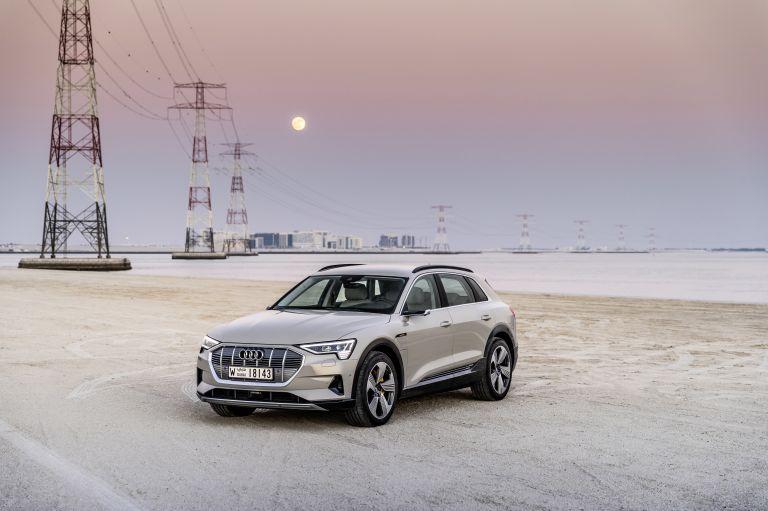 2019 Audi e-Tron 525173