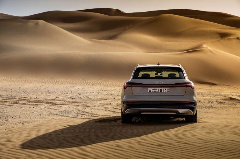 2019 Audi e-Tron 525187