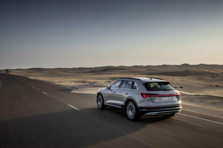 2019 Audi e-Tron 525193
