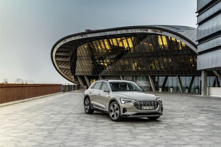 2019 Audi e-Tron 525195