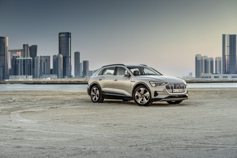 2019 Audi e-Tron 525205