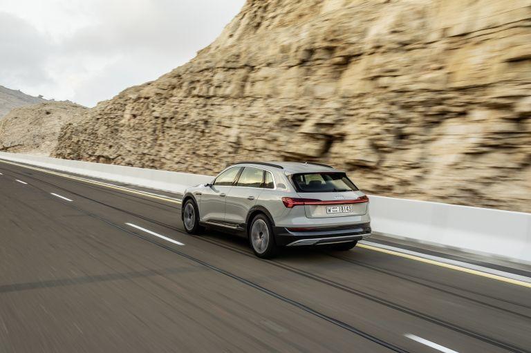 2019 Audi e-Tron 525221