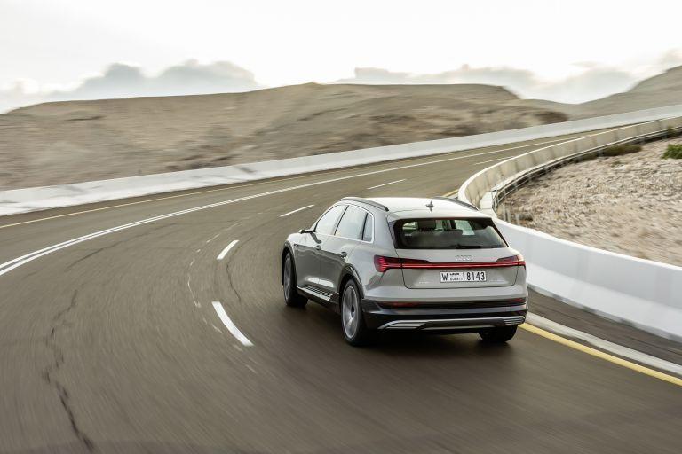 2019 Audi e-Tron 525226