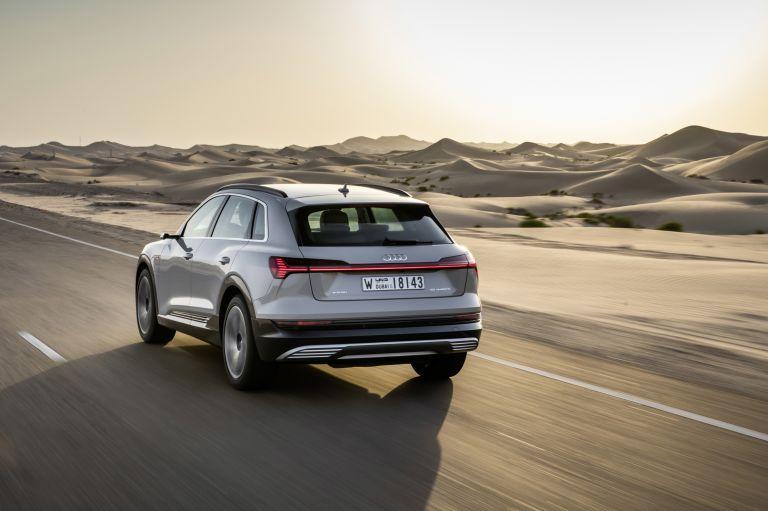 2019 Audi e-Tron 525232
