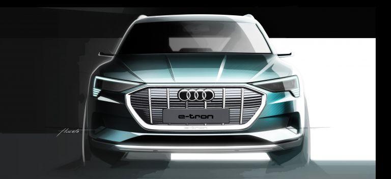 2019 Audi e-Tron 525261