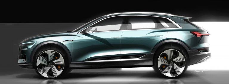 2019 Audi e-Tron 525262