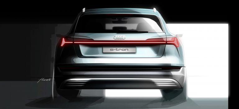 2019 Audi e-Tron 525263