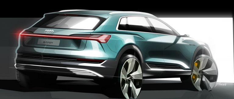 2019 Audi e-Tron 525264