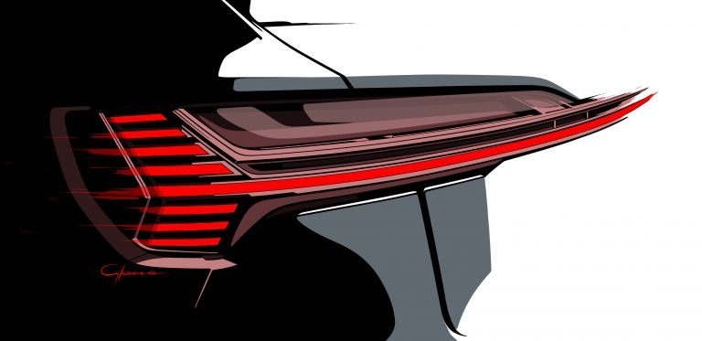 2019 Audi e-Tron 525266