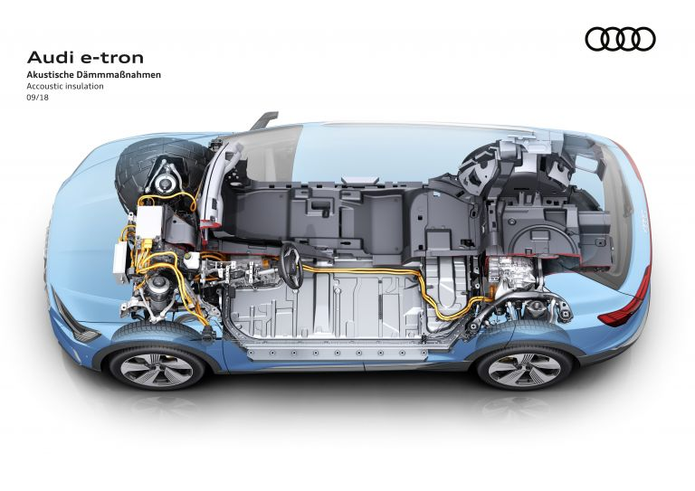 2019 Audi e-Tron 525270