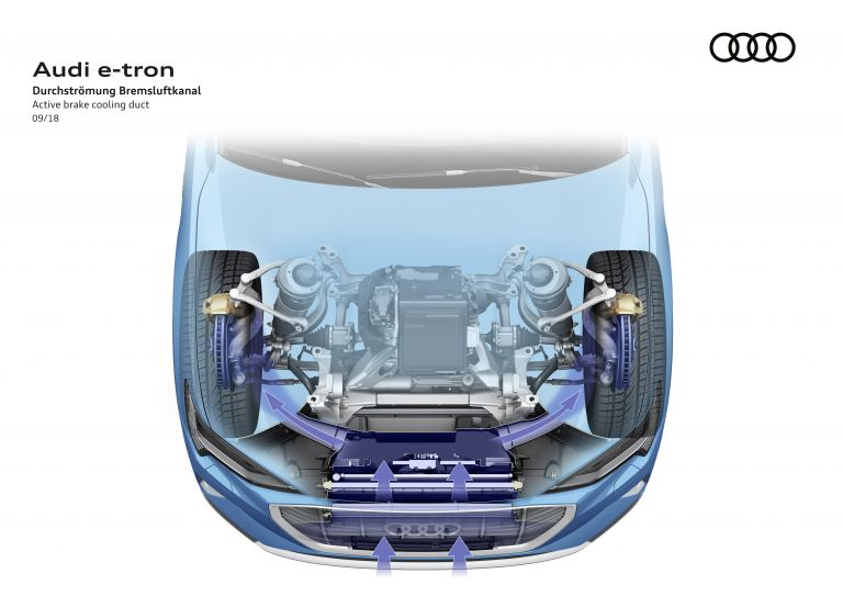 2019 Audi e-Tron 525276