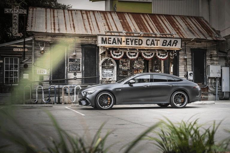 2018 Mercedes-AMG GT 63 S 4Matic+ 4-door coupé 511203