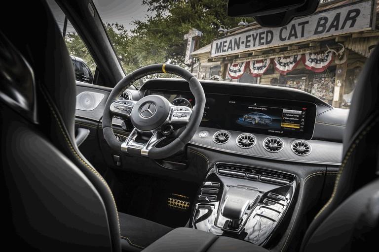 2018 Mercedes-AMG GT 63 S 4Matic+ 4-door coupé 511215