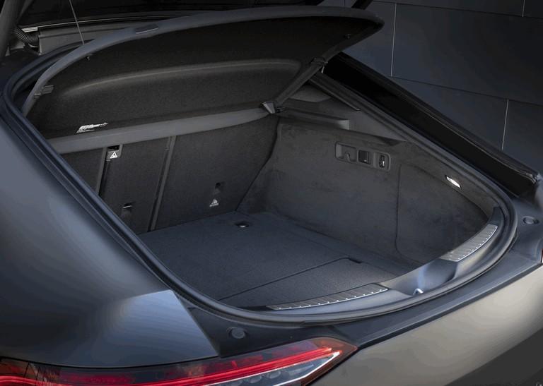 2018 Mercedes-AMG GT 63 S 4Matic+ 4-door coupé 511217