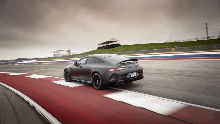 2018 Mercedes-AMG GT 63 S 4Matic+ 4-door coupé 511220