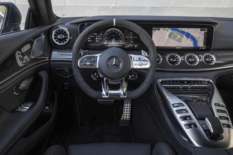 2018 Mercedes-AMG GT 63 S 4Matic+ 4-door coupé 511238