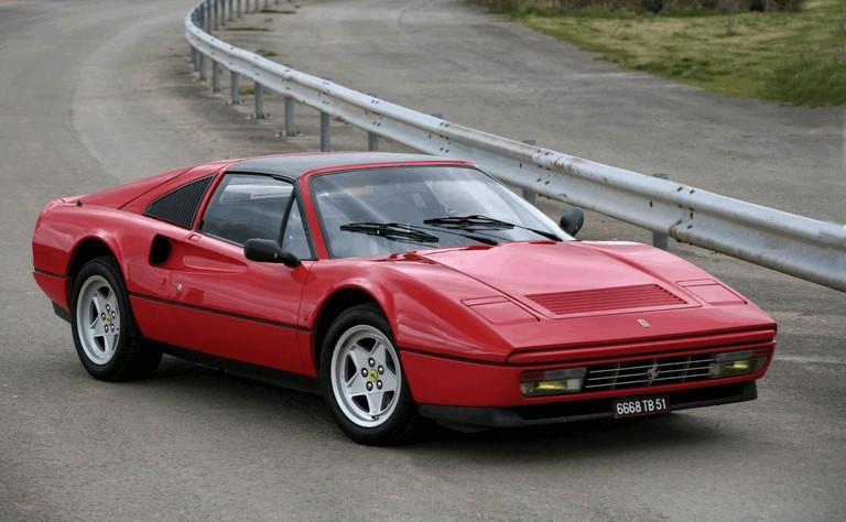 1986 Ferrari 328 Gts 196046 Best Quality Free High Resolution Car Images Mad4wheels