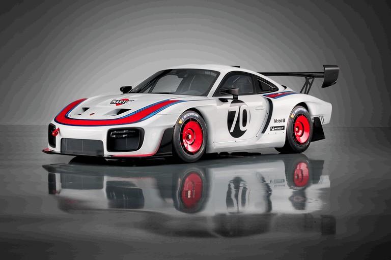 2019 Porsche 935 511824