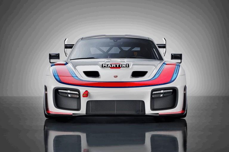 2019 Porsche 935 511827