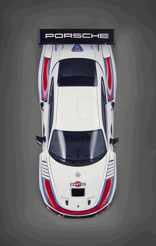 2019 Porsche 935 511830
