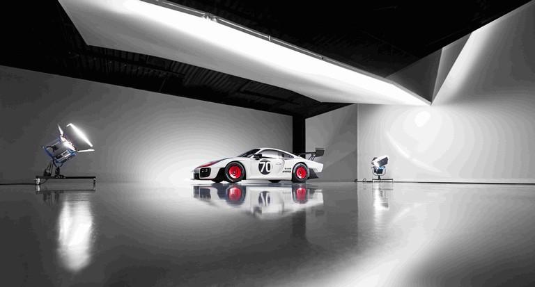 2019 Porsche 935 511831