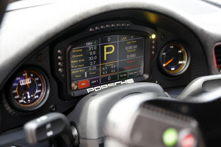 2019 Porsche 935 554079