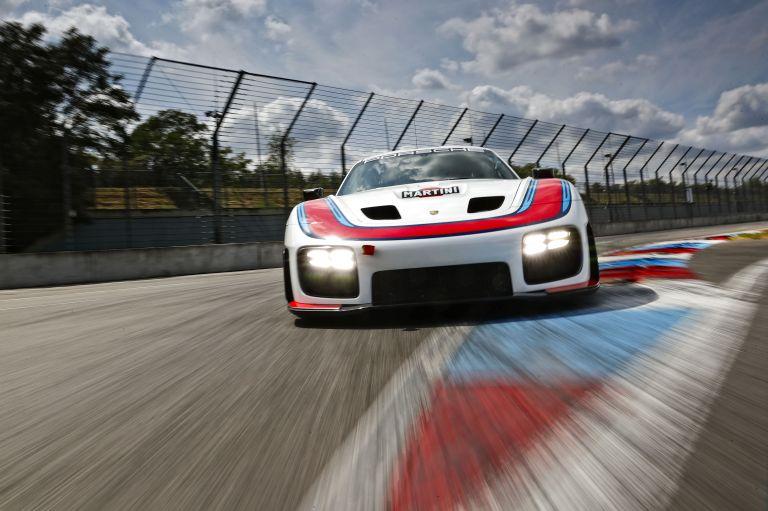 2019 Porsche 935 554296