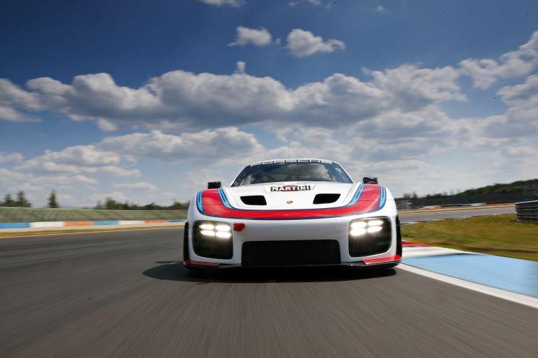2019 Porsche 935 554304