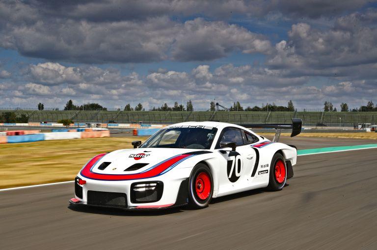 2019 Porsche 935 554307