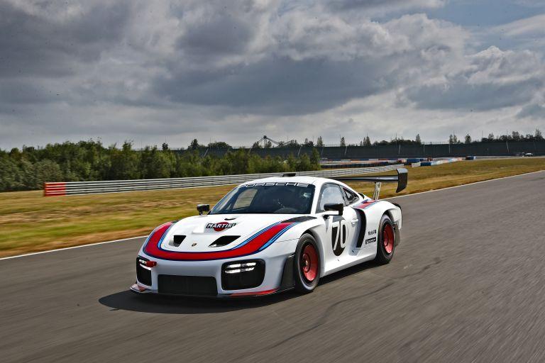 2019 Porsche 935 554308