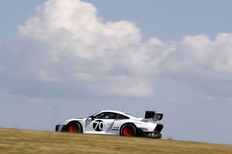 2019 Porsche 935 554314
