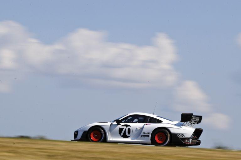 2019 Porsche 935 554315