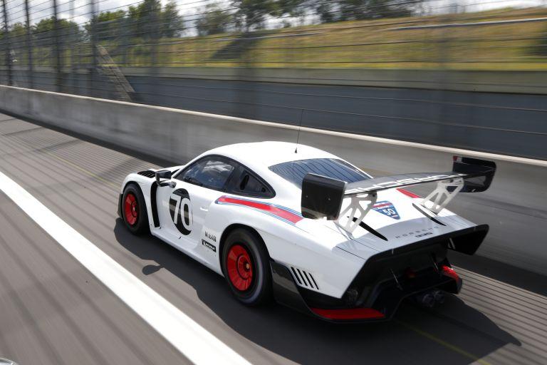 2019 Porsche 935 554317