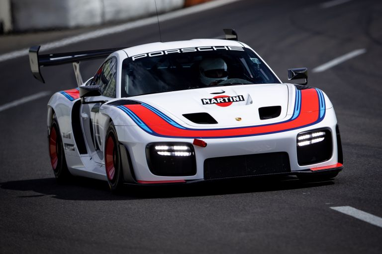 2019 Porsche 935 554332