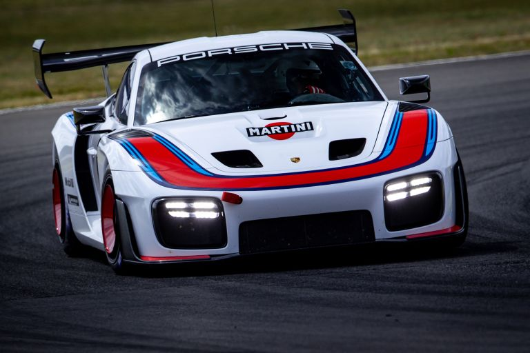 2019 Porsche 935 554333