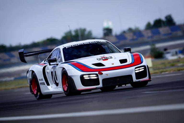 2019 Porsche 935 554334