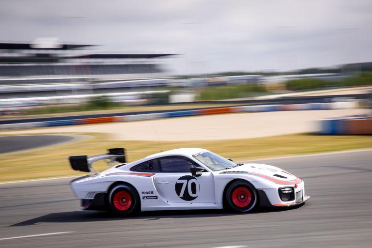 2019 Porsche 935 554341
