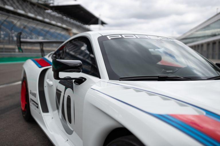 2019 Porsche 935 554360