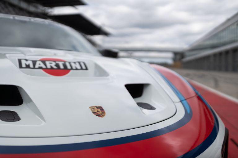 2019 Porsche 935 554362